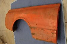 60's to early 70's Chevy Truck Gmc C10 Right Passenger Bedside Fender