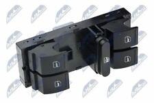 SWITCH WINDOW REGULATOR FOR SEAT ALTEA 04->,IBIZA IV 08->,LEON 05-12/EWS-VW-000/