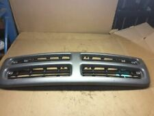 Grille Painted Fits 98-03 DODGE 1500 VAN 164696