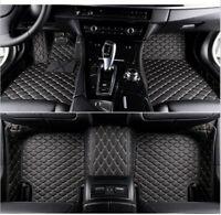 Auto Fußmatten für Mercedes-Benz CLA,CLK,CLS,SLC,SLK,C118,X118,C117,X117,C218