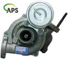Turbolader FIAT FIORINO Kasten/Kombi (225) - PANDA (169) - OPEL CORSA D  1.3 D