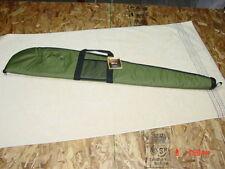 NWT Guidesman Soft Side Rifle Case Camo Green New UNUSED Gun