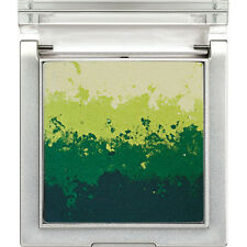 Sue Devitt Hydrating Marine Minerals Destination Eyeshadow Green Isles Nib