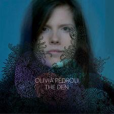 OLIVIA PEDROLI - THE DEN - 10 TITRES - 2010 - CD NEUF NEW NEU