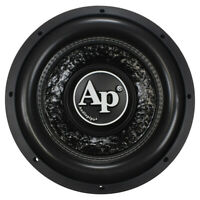 """NEW Audiopipe 12/"""" Shallow Mount Woofer 500W Max 4 Ohm DVC TSFA120"""