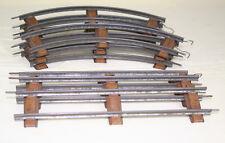CA-001 -- JEP -- Lot de rails mécaniques traverses litho