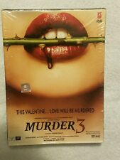 Murder 3 (Hindi Movie / Bollywood Film / Indian Cinema DVD) by Randeep