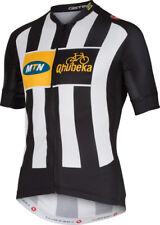 Castelli Qhubeka Men's Full Zip Cycling Jersey Size S-XXL FREE shipping