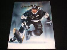 BECKETT HOCKEY MONTHLY ° NOVEMBER 1992 <>  WAYNE GRETZKY