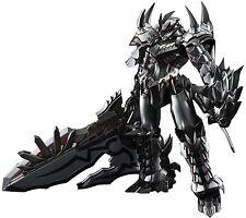 Bandai Tamashii Nations Chogokin Monster Hunter Liolaeos weathering silver Japan