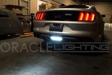 2015-2018 Mustang Oracle High Output LED Reverse Light Clear 3005-001