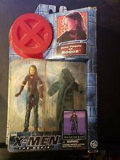 "X-Men, The Movie: Anna Paquin as ""Rogue"" Action Figure (ToyBiz, 2000)"