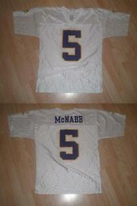 Men's Minnesota Vikings Donovan McNabb M NFL Team Apparel (White) Jersey