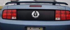 2005/06/07/08/09/ MUSTANG BLACKOUT PANEL...MAGNETIC!!!