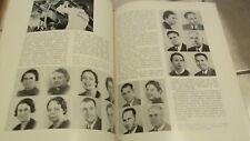 Chaffey Junior College School 1940 Yearbook - Ontario, CA - Argus Year Book