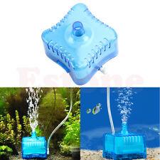 Aquarium Pneumatic Biochemical Filter Activated Carbon Sponge Filter Fish Tank