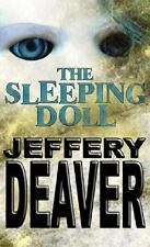 The Sleeping Doll (Center Point Platinum Mystery (Large Print))-ExLibrary