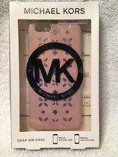 Michael Kors Iphone 6 or IPhone 7 Case