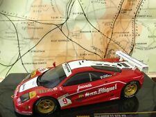 McLaren F1 GTR (Wallace) (1.43)..