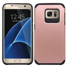 Fundas y carcasas Para Samsung Galaxy S7 color principal oro para teléfonos móviles y PDAs Samsung
