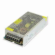 DC Inustrial Universal Regulated Switching Power Supply LED CCTV 12V - 12.5A