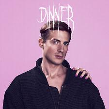 Dinner - Three EP's 2012-2014 [New Vinyl] Digital Download