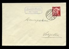 Fancy Cancel Used German & Colonies Stamps