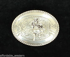 Nickel Cowboy   Western Belt Buckles for Women c8c9d93512