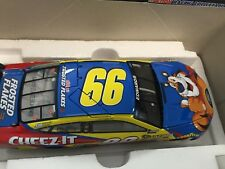 1:24 ACTION Carl Edwards '14 Fusion #99 Kellogg's 1of 520 #409