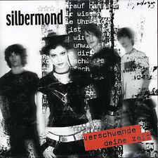 SILBERMOND - VERSCHWENDE DEINE ZEIT NEW CD