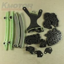 New Timing Chain Kit w/o gears For Jeep Commander Dodge Durango Ram 4.7L 99-08