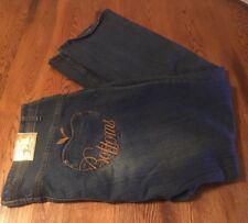Apple Bottoms Bootcut Jeans Women's Size 23/24 EUC!!!