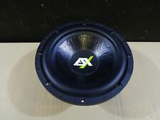ESX Subwoofer 4 Ohm 400 Watt 4