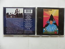 CD Album MOUNTAIN Climbing ! 510719 2