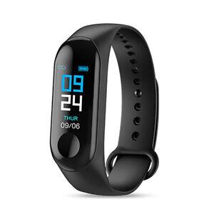 Armbanduhr Smartwatch Fitnessuhr Joggenuhr für Damen Herren Fitness Uhr Watch