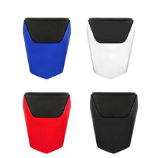 Rear Seat Cover Cowl For Yamaha For Yamaha YZF R1 2000 2001 00 01 Motorcycle
