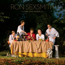 The Last Rider by Ron Sexsmith (CD, Apr-2017, Compass (USA))