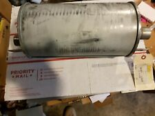 907077400 MUFFLER, YALE FORKLIFT PARTS, ( NEW )