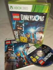 Xbox 360 Console Game - Lego Dimensions - Game Only