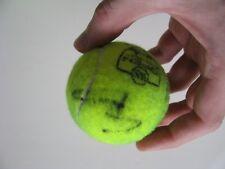 1 Rafael Nadal Parera Autographed Atp Cincinnati Masters Tournament Tennis Ball