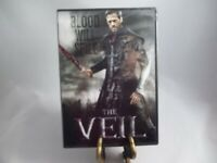 The Veil -  (2017)DVD - Brand New/Sealed