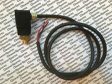 MTM Hydro MINI 15 BAR (BLU) interruttore di pressione (IDROPULITRICE VAPORE PULIZIA)