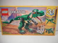 Jeux de construction Lego enfants creator Creator