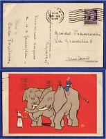 SP 718 - 23.04.1945 - REPUBBLICA SOCIALE MONUMENTI ISOLATO.