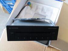 Véritable VW Panneau 6 Disque Changeur CD 6X0057110 Neuf Original VW Pièce