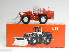 O&K L55 Wheel Loader - 1/50 - Conrad #2422 - MIB