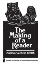 Making of a Reader, Paperback by Cochran-Smith, Marilyn, Acceptable Condition...