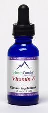 Vitamin E – D-Alpha Tocopherol – Alcohol-Free Liquid Extract