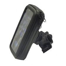 FUNDA SOPORTE PARA IPHONE 5 5G 5S BICI BICICLETA MOTO  TACTIL MANILLAR