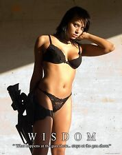 Military Gun Show Motivational Poster 2nd Second Amendment Sniper Rifle MVP358
